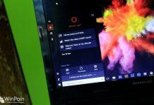 Cara Reset Cortana di Windows 10