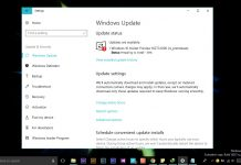 Microsoft Merilis Windows 10 Insider Preview Build 16273 (PC) (1)
