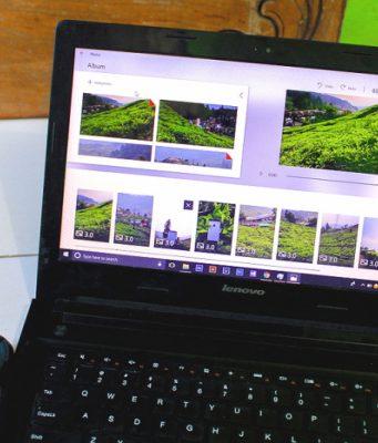 Review Story Remix - Ubah Gambar Menjadi Story Line yang Ciamik (1)