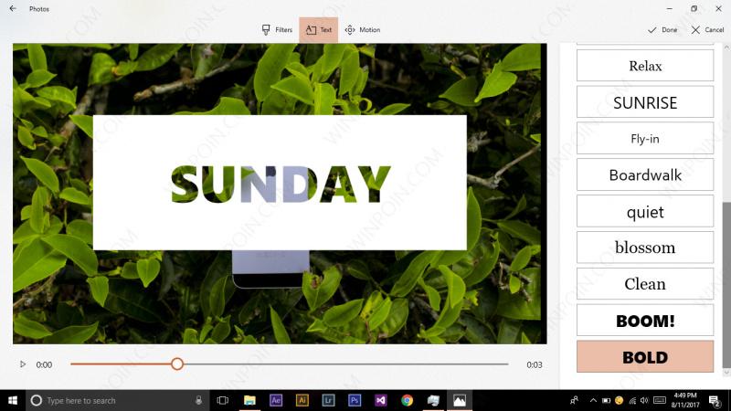 Review Story Remix - Ubah Gambar Menjadi Story Line yang Ciamik (6)