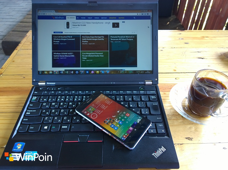 Review Lenovo Thinkpad X230 Japan Edition Worth It Winpoin