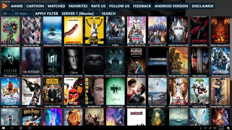 Ada Banyak Aplikasi Streaming Film Bajakan di Windows Store, Bagaimana Bisa?