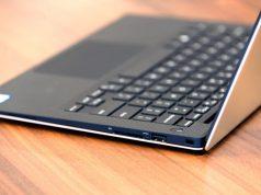 Dell XPS 13 Dibekali Prosesor Intel Gen-8 Terbaru