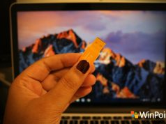 Cara Membuat Recovery Drive Windows 10 di USB Flashdisk