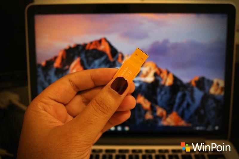 Cara Membuat Recovery Drive Windows 10 di USB Flashdisk