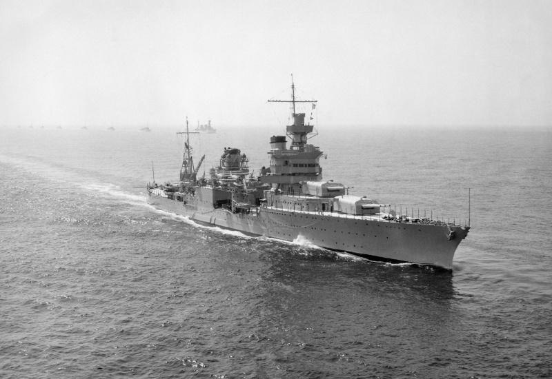 Co-Founder Microsoft Berhasil Menemukan Kapal Perang Dunia II yang Sudah Lama Hilang