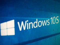 Device OEM yang Menggunakan Windows 10 S Mulai Dijual!