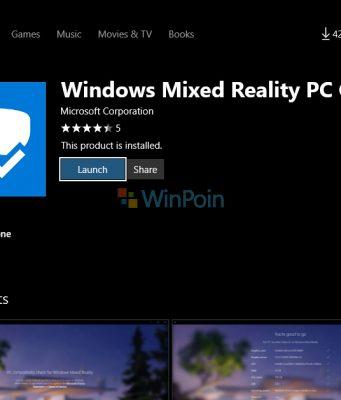 Cara Menggunakan Windows Mixed Reality PC Check
