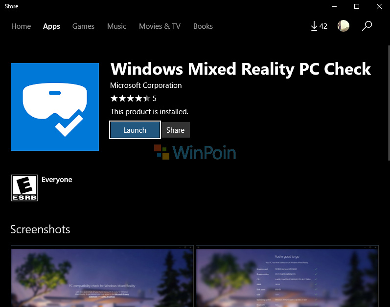 Cara Menggunakan Windows Mixed Reality PC Check