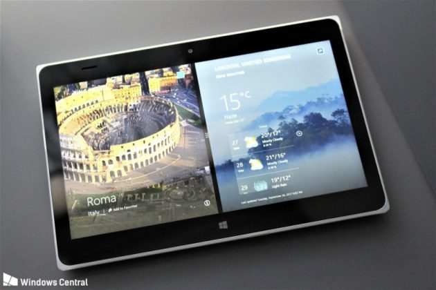 Inilah Lumia 2020 — Tablet yang Menggunakan Windows RT 8.1 Serta Kamera PureView, Tapi . . .