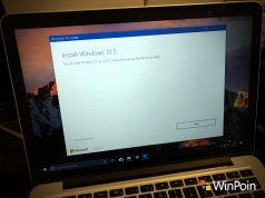 Cara Download dan Install Windows 10 S di PC / Laptop Apapun
