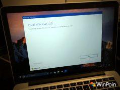 Cara Download dan Install Windows 10 S di PC / Laptop Apapun
