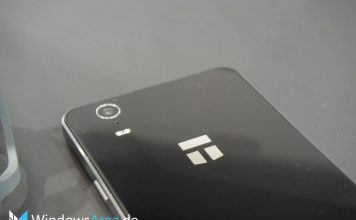Tidak Hanya Wileyfox, Trekstor Juga Rilis Ponsel Windows 10 Mobile