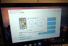 Transfer Data iPhone di Windows dengan EaseUS MobiMover Free 2.0 (Review)