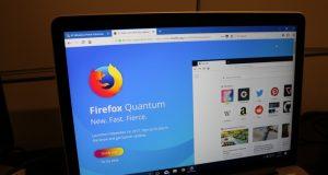 Perkenalkan, Firefox Quantum: 2x Lebih Kencang — Lebih Hemat RAM dari Chrome