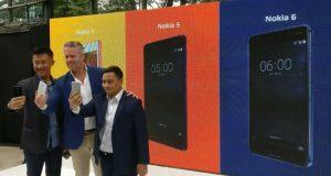 Resmi: Nokia Kembali ke Indonesia, Tapi Kini dengan Android