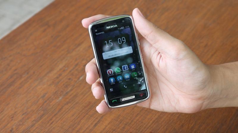 Flashback: Pake Symbian di 2017, Enak Nggak Sih? (Video)