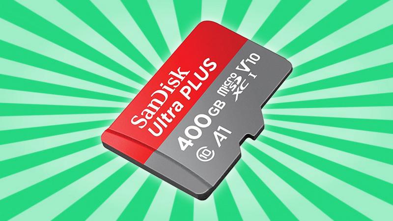 SanDisk Ultra 400GB: microSD Berkapasitas Terbesar di Dunia Seharga 3.3 Jutaan