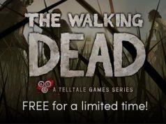 HOT: Download Gratis The Walking Dead: Season 1 (Terbatas)
