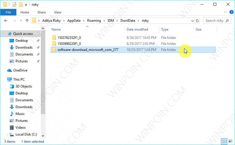 Cara Melanjutkan Download IDM di Komputer Lain (6)