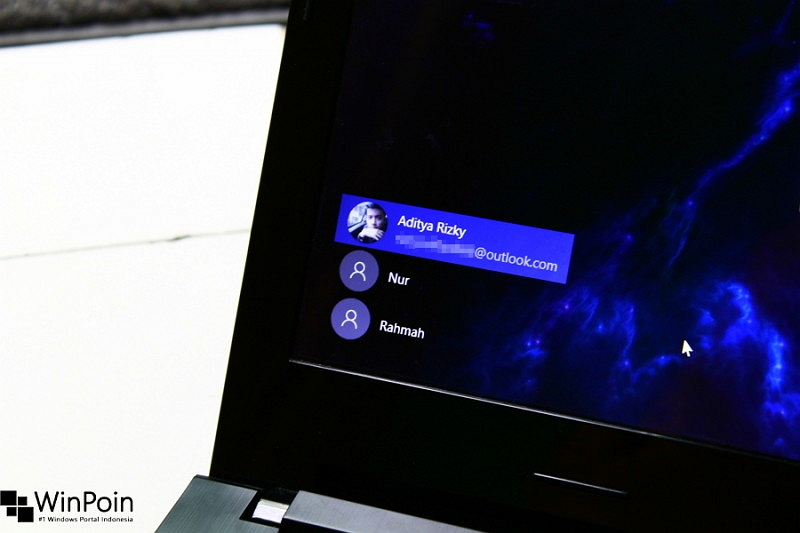 Cara Mencegah User Mengganti Password di Windows 10 (1)