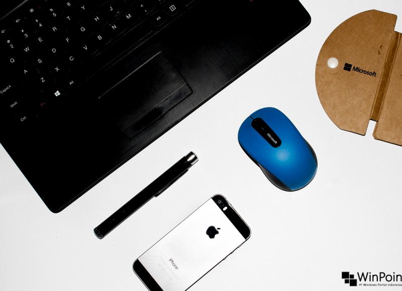 Cara Tetapi Produktif tanpa Mouse (1)