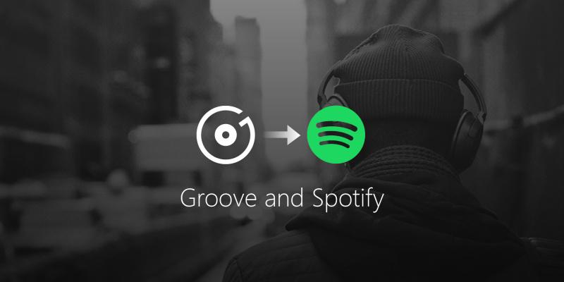 Microsoft Resmi Menghentikan Layanan Groove Music Pass