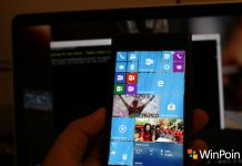 "Cara Menggunakan ""Over-the-Cable Updater"" untuk Mengupdate Windows Phone / Windows 10 Mobile"