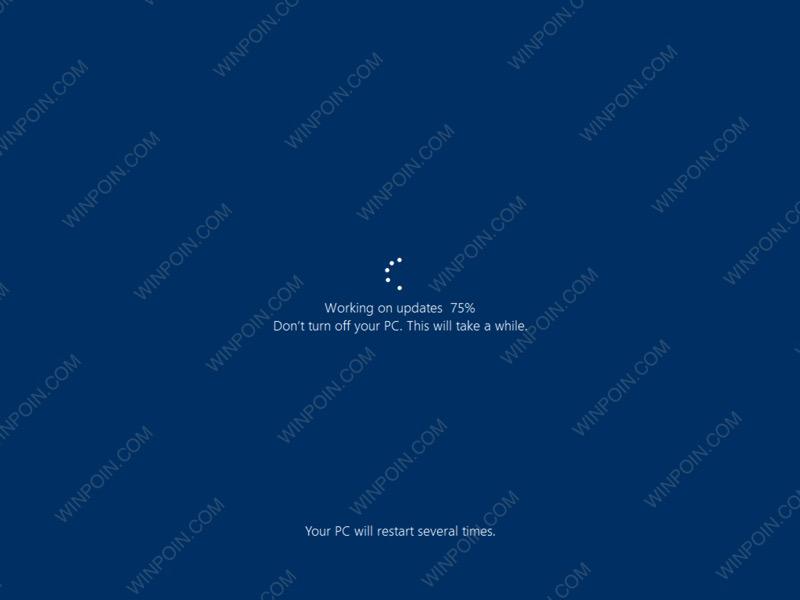 Cara Install Windows 10 Fall Creators Update (Final) Melalui Update Assistant