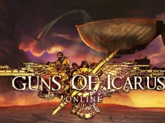 HOT: Download Gratis Guns of Icarus Online Berbatas Waktu