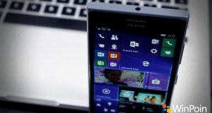 "Cara Install ""Paksa"" Windows 10 Mobile Fall Creators Update di Lumia Lawas"