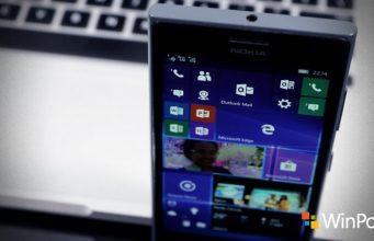 "Cara Install ""Paksa"" Windows 10 Mobile Fall Creators Update di Lumia Lawas"