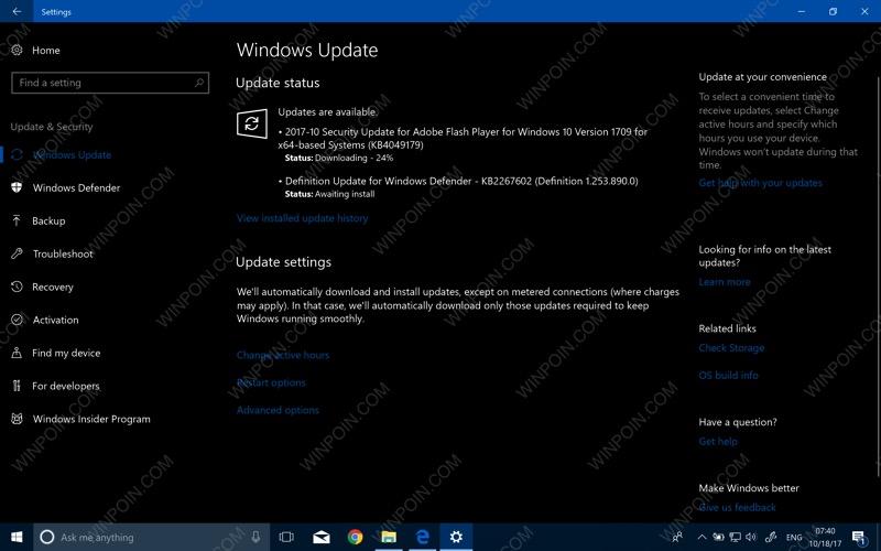 8 Hal yang Perlu Kamu Lakukan Setelah Upgrade ke Windows 10 Fall Creators Update