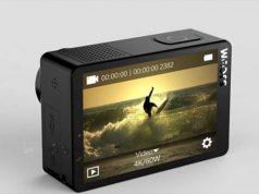 SJCAM SJ8 Segera Dirilis — Action Cam 4K dengan GPS dan Dual Touch Screen