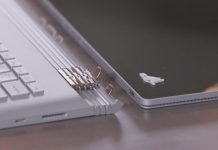 Microsoft Pamer Berbagai Detail Baru di Surface Book 2 (Video)