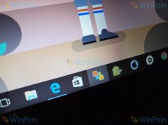 Cara Pin Website Favorit via Microsoft Edge di Taskbar Windows 10 Fall Creators Update