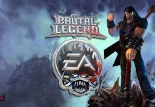 Game Brutal Legend sedang Gratis, Download Disini!