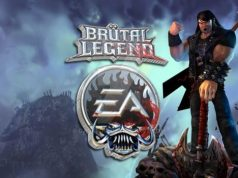 Game Brutal Legend sedang Gratis, Download Disini!