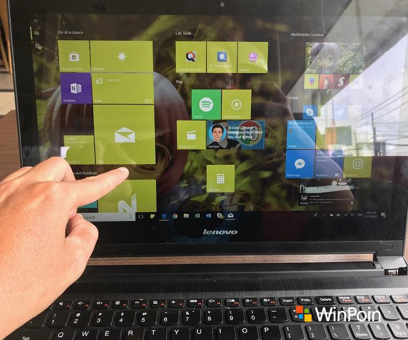 7 Hal yang Bisa Dilakukan Pengguna Windows, Tapi Cuma Mimpi Bagi