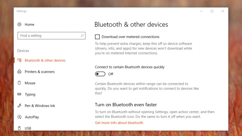 Microsoft Siapkan Fitur 'Quick Pair' Bluetooth untuk Windows 10