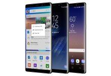 Setelah Galaxy S8 dan Razer Phone, Microsoft Kini Jualan Galaxy Note 8!