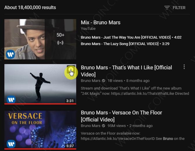 Tips dan Trik Menggunakan YouTube (7)