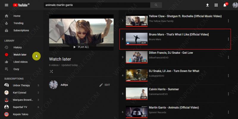 Tips dan Trik Menggunakan YouTube (8)