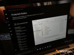 Cara Mengaktifkan Fitur Anti Ransomware di Windows 10