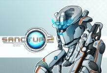 Game Sanctum 2 Sedang Gratis, Ayo Segera Download!