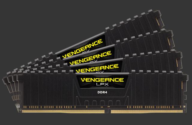 Perkenalkan, Inilah Memory Kit 32GB DDR4 Tercepat di Dunia