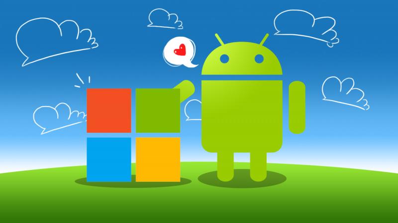 Kenapa Microsoft Lebih Memilih Jualan Android daripada Windows Phone?