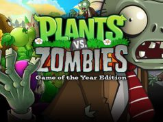 Download Gratis Plants vs Zombies Game of the Year Edition Berbatas Waktu