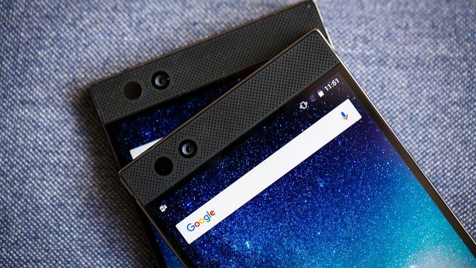 7 Hal Menarik Seputar Razer Phone: Smartphone untuk Gamer Berteknologi PC