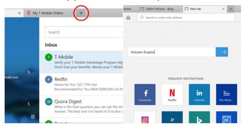 Akhirnya, Windows 10 Bakal Dilengkapi dengan Tab!